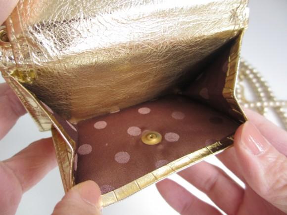 極小財布 小銭入れ