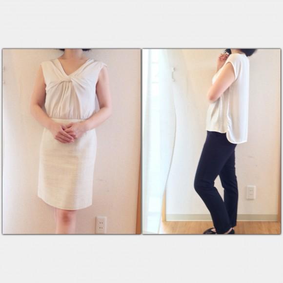 aircloset ファッションレンタル